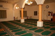 نبذه عن مسجد الشيخ أمير محمد البربغي